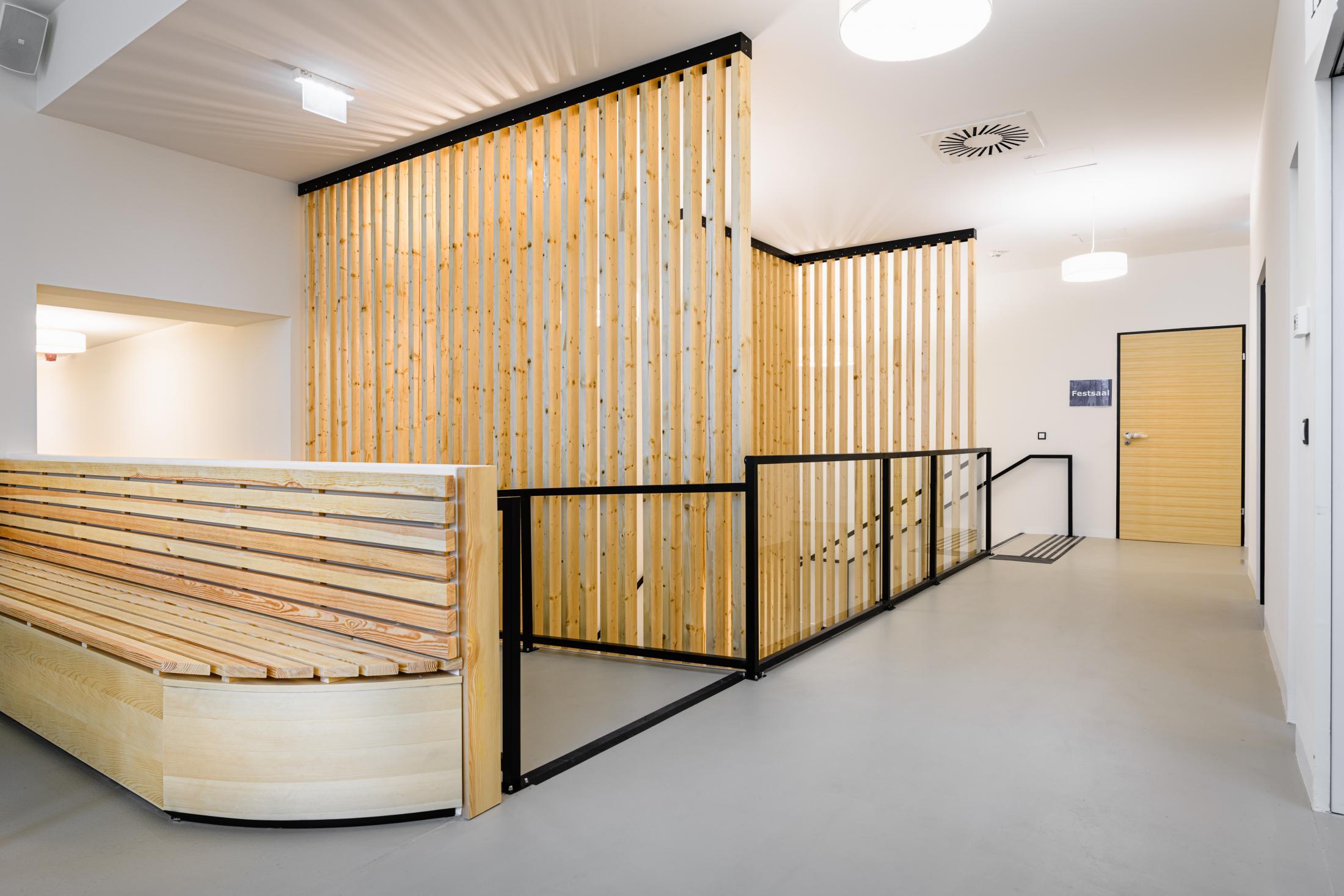 Holzbau Büro