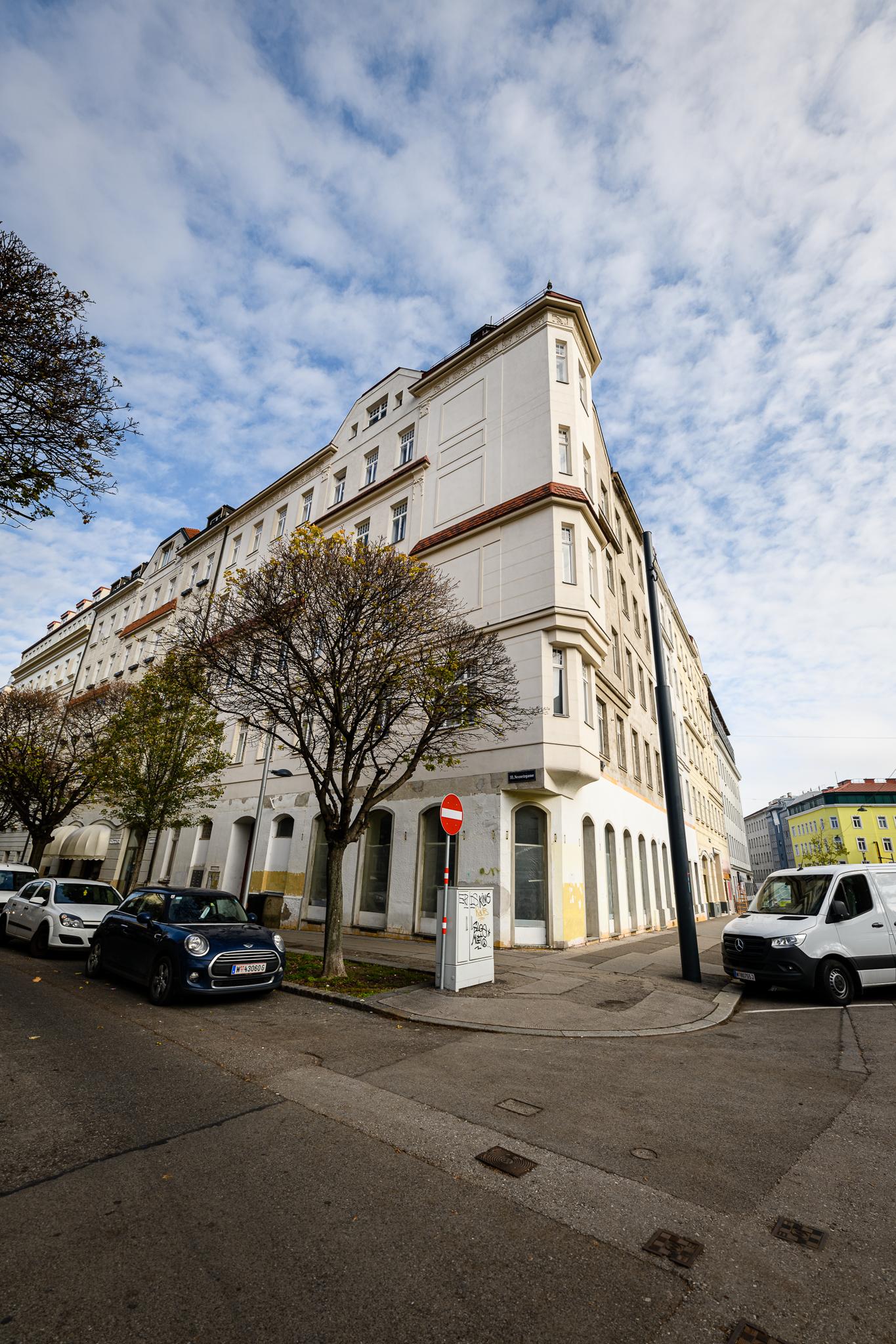 Sanierung und Instandhaltung Dachstuhl und Dachausbau i Wien THON Baubetreuung
