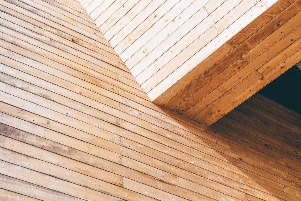 Holzbauförderung 2021 THON Wien Niederösterreich