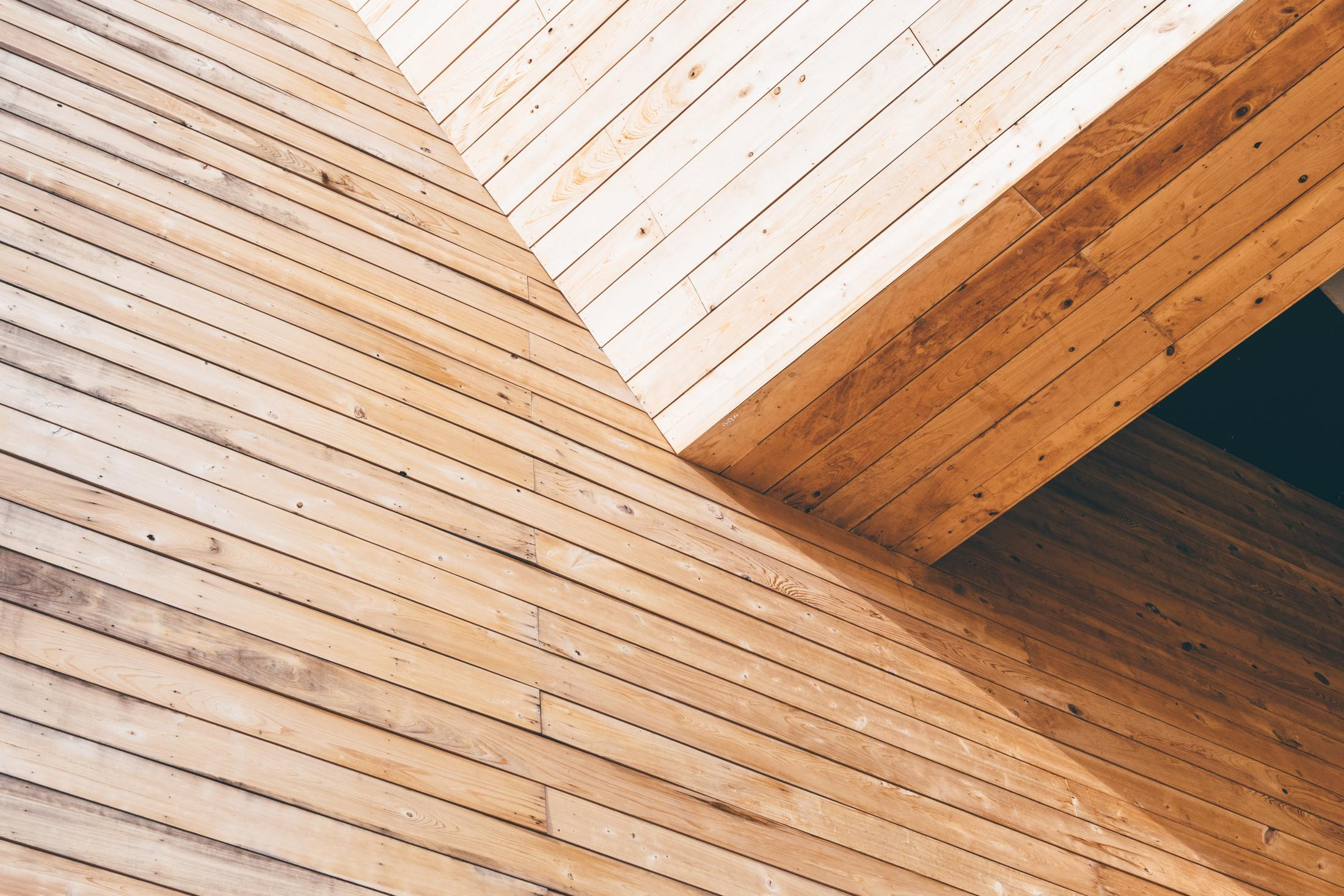 Neue Holzbauförderung aus dem Waldfonds: Wir beraten Sie gerne