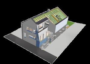 3D und Ausführungsplanung